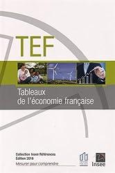 Les tableaux de l'économie française 2016