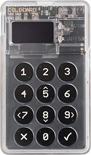 Coinkite Coldcard Bitcoin Hardware Geldbörse