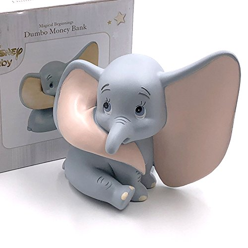 Bébé Disney Disney Dumbo Résine Tirelire Cadeau