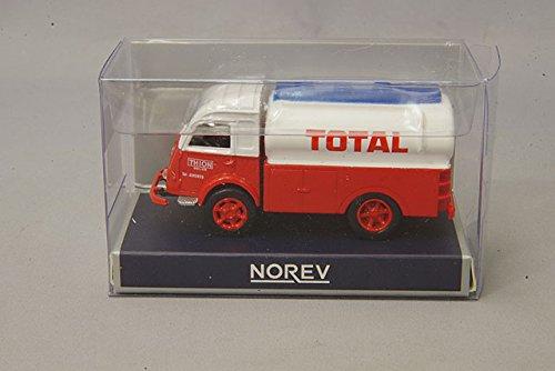 Norev–Renault Galeone Regentonne–1955–Maßstab 1/87, 518577, blau/weiß/rot