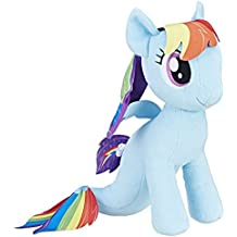 My Little Pony C2965EP3 The Movie Rainbow Dash Sea-Pony - Peluche