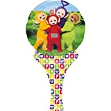 "Amscan International 3449201 - Globo de papel de aluminio""Teletubbies Inflate-a-Fun"""
