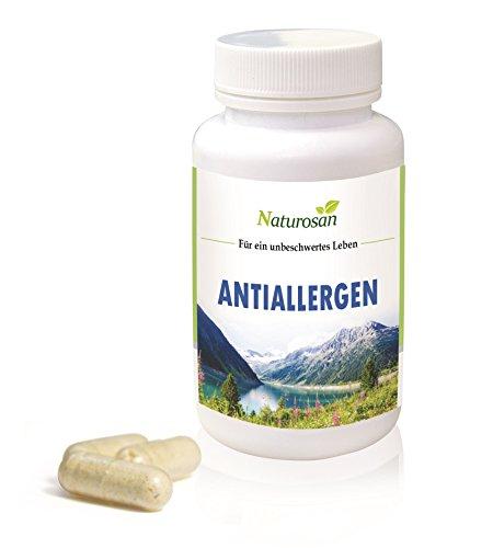 Alpvital Anti Allergie - Schwarzkümmelöl, D-a-Tocopherol