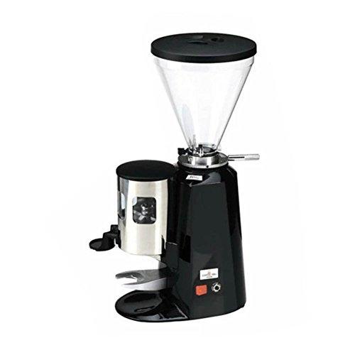 LJSHU Kaffeemühle 900N Super Feine Schleifpartikel Können Gesteuert Werden,Black