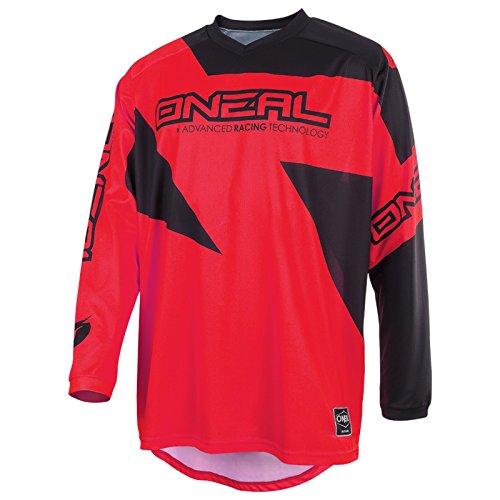 O'Neill MATRIX Pullover RIDEWEAR red L