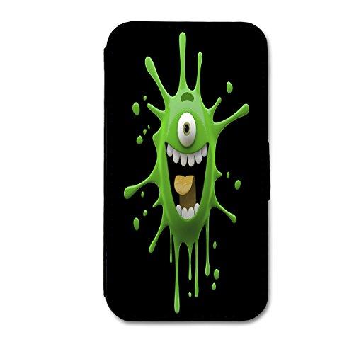 Book Style Flip Handy Tasche Case Schutz Hülle Foto Schale Motiv Etui für Apple iPhone 5C - A51 Design8 Design 8
