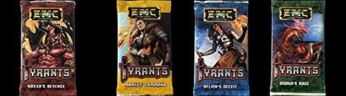 epic-card-game-tyrants-complete-set-of-all-four-mini-expansion-drakas-markus-raxxas-helions-