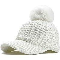 Amazon.es  Blanco - Gorras y sombreros   Mujer  Deportes y aire libre 82ff707cc3b