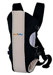 Sunbaby SB-5005 Baby Carrier (Blue)