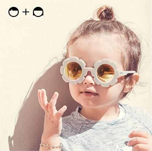 Vivianu Sonnenbrille, für Kinder, niedliche Sonnenbrille, für den Sommer 4