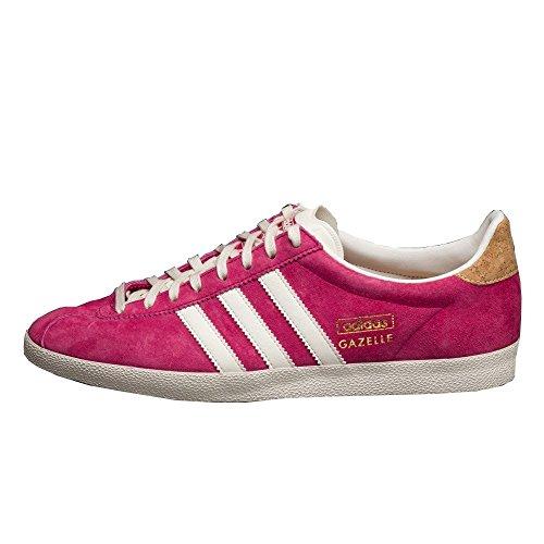 Adidas - Gazelle OG W - M19557 - Color: Rosa - Size: 40.6