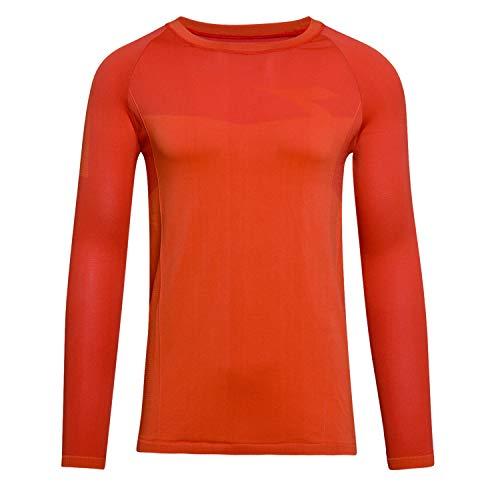 Photo Gallery diadora - t-shirt ls techfit t-shirt per uomo it s/m