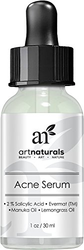 Art Naturals®Trattamento In Siero Anti Acne 30 ml - Prodotto