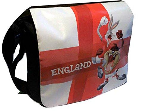 Messenger Bags for Men World Cup Designs Brazil