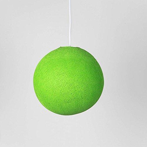 Cotton Ball Lights 716855432865