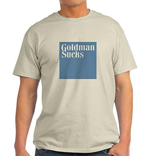 cafepress-goldman-sucks-bankster-light-t-shirt-100-cotton-t-shirt