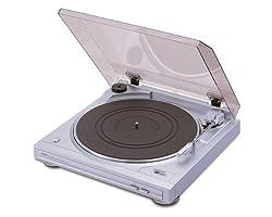 Denon DP29F Mini Turntable