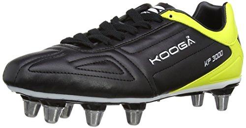 Kooga Unisex-Adult KP 3000 LCST 8 Stud Rugby Boots Test