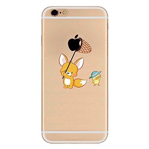 Kreativ TPU Hülle für iPhone 6 iPhone 6S 4.7