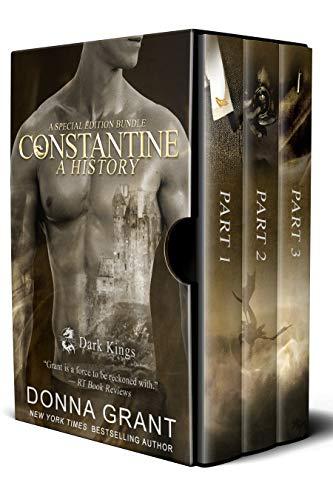 Constantine: A History Bundle (English Edition) eBook: Grant ...