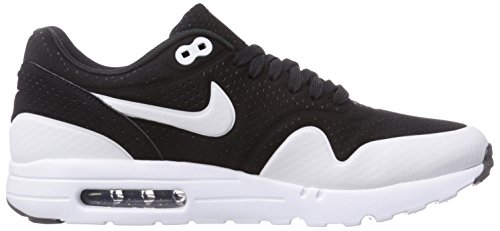 Nike Air Max 1 Ultra Moire, Baskets basses homme Nero / Bianco