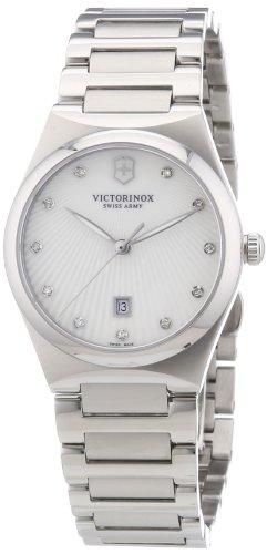 victorinox-swiss-army-241535-orologio-da-polso-donna-acciaio-inox-colore-argento