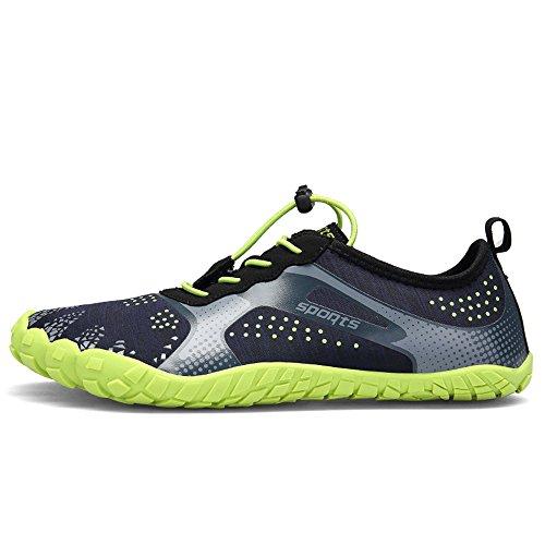 Bild von ZOEASHLEY Barfußschuhe Herren Damen Outdoor Fitnessschuhe Sommer Trekking Schuhe 36-46