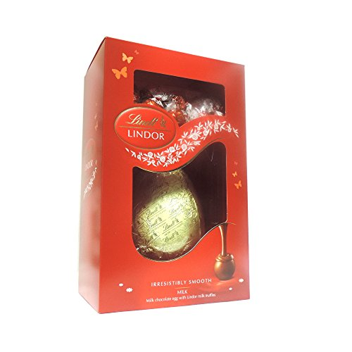 lindt-lindor-milk-chocolate-egg-with-chocolate-truffles-285g