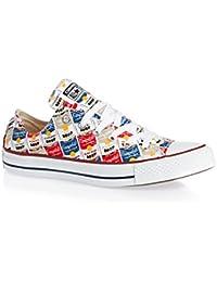 Amazon.it  Andy Warhol - Includi non disponibili   Scarpe  Scarpe e ... e9507c08cae