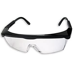ROLLER Schutzbrille - verstellbare Bügel