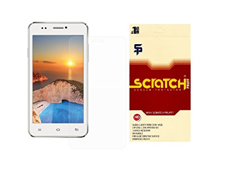 Scratch Pruff Matte Screen Guard Of IBall Andi 5K Sparkle  available at amazon for Rs.169