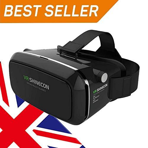 575b9f8769f Vr goggles il miglior prezzo di Amazon in SaveMoney.es