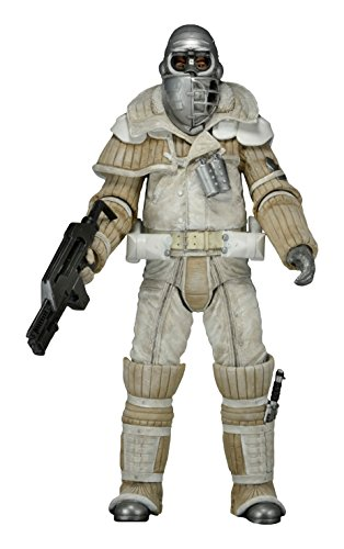Alien 3 - Weyland-Yutani Commando Series 8 Action Figure