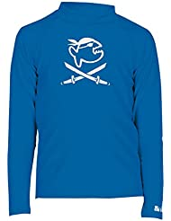 iQ-Company Kinder UV 300 Shirt Kids Long Sleeve Jolly Fish