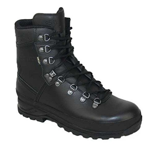 Lowa Rangers Militaire Mountain Boots PT
