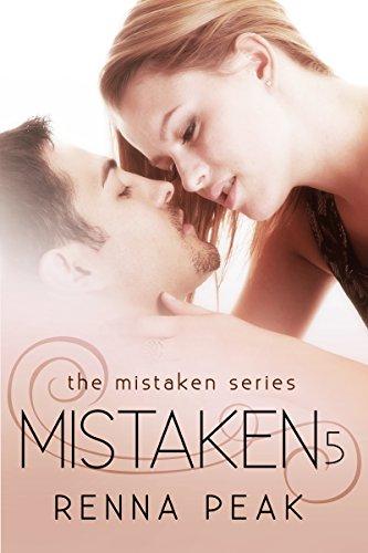 Mistaken 5 (The Mistaken Series)