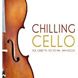 Chilling Cello
