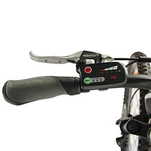 Weebot Ground Vélo électrique VTT Mixte Adulte, Blanc