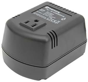Minwa - Convertisseur 230-110 v 100 Watts