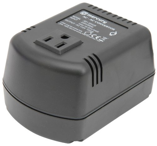 Image of Step Down Converter 230-110v (100W)