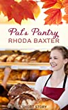 Pat's Pantry: A romantic short read (Trewton Royd Small Town Romances Book 0)