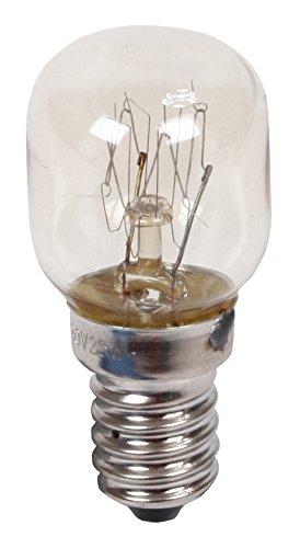 HQ Kühlschranklampe T25, 25 W, E14 LAMP R08HQN