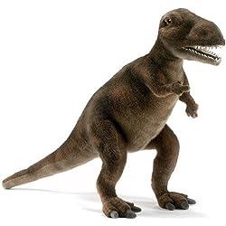 Plush Soft Toy T-Rex by Hansa. 40cm. 5096 by Hansa