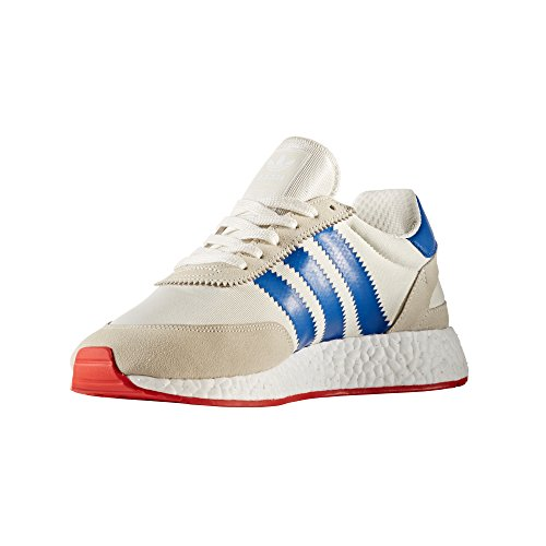 Chaussures Adidas Iniki Runner Pointure 44 blanches Casual