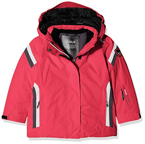 CMP Feel Warm Flat, Rain Jacket Girls, Girls