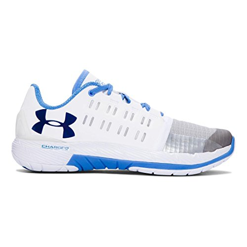 Under Armour Charged Core Women's Chaussure De Course à Pied - AW16 White/HERON/Water