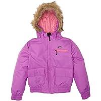 Animal Girl's Gale Snow Jacket