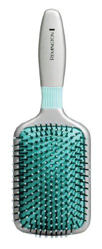 Remington b80p spazzola piatta shine therapy, antistatica e anticrespo