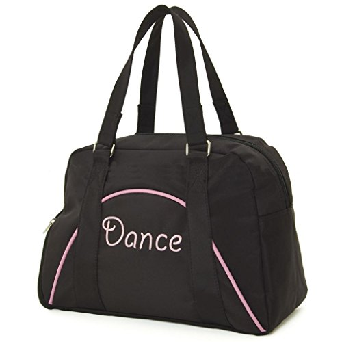 capezio-dance-bag-b46c-black