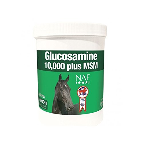 naf-glucosamine-10000-plus-with-msm-900g-horse-joint-supplement